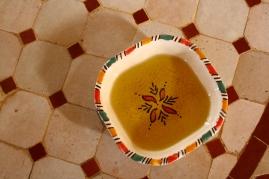 Notre huile d'olive