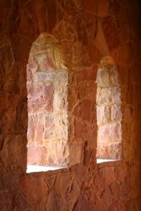 Arcs latéraux