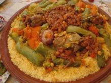 MoroccanCouscous
